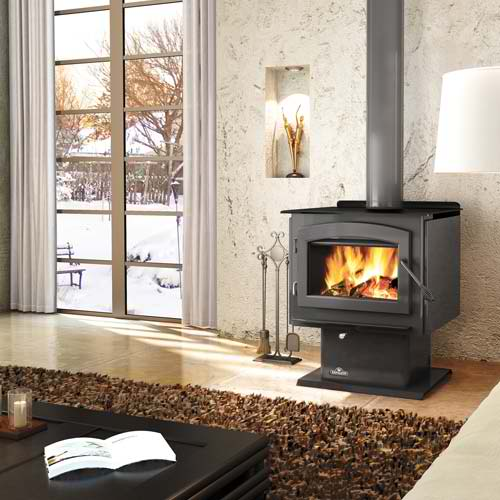 The Fireplace Showcase - Napoleon wood stoves, North Attleboro, MA