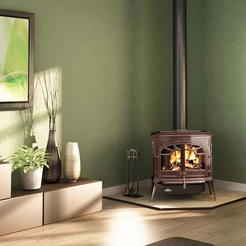 The Fireplace Showcase - Wood burning stoves in Providence, RI