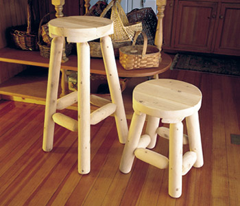 18 in. Bar Stool