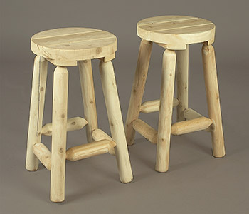 24 in. Bar Stool