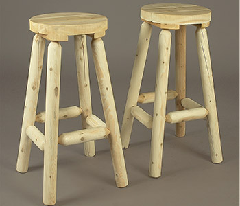 30 in. Bar Stool