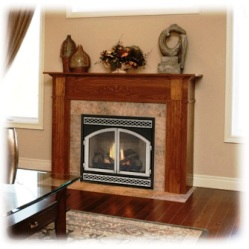 Fireplaces Vent Free Vented Gas Wood Burning Fireboxes Swansea Seekonk Ma Ri