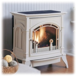 comfort glow providence vent free fireplace by okan