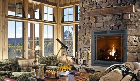 The Fireplace Showcase - Gas Fireplace Inserts, Cumberland, RI