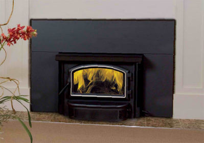 The Fireplace Showcase wood fireplace inserts in North Attleboro, MA