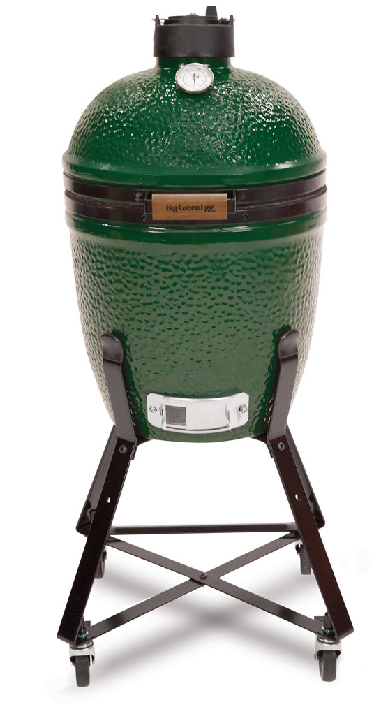 The Fireplace Showcase Big Green Egg Grills in North Attleboro, MA