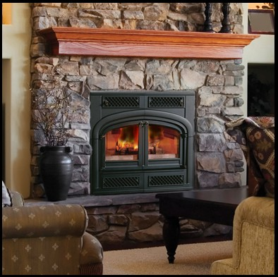 Admirable Vermont Castings Wood Stoves And Fireplace Inserts Fall Home Interior And Landscaping Eliaenasavecom
