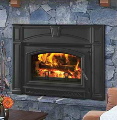 The Fireplace Showcase - Wood fireplace inserts in Seekonk, MA
