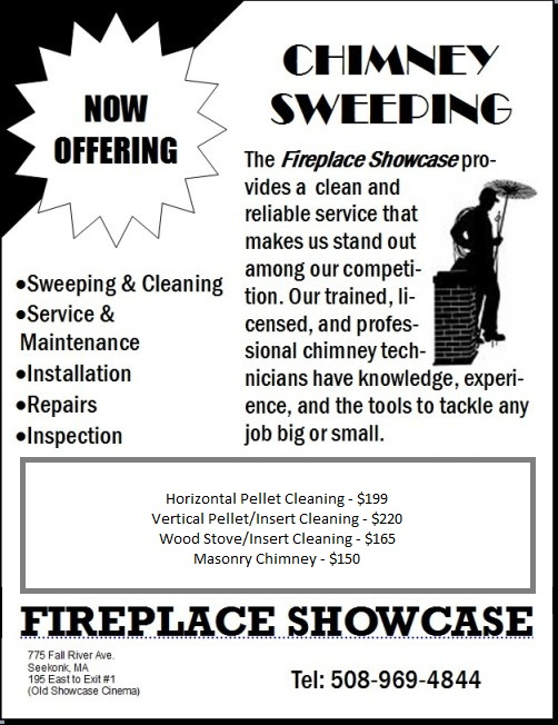 Chimney Sweeping Services Also Protect Your Chimney From