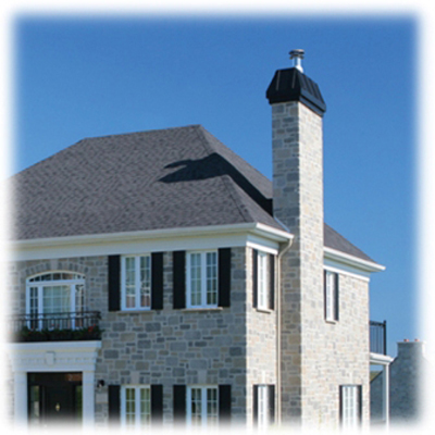 The Fireplace Showcase - Chimney Cap  in Seekonk, MA