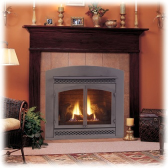 classic fireplace facings cabinet door frame
