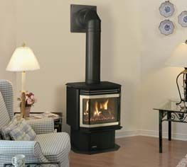Fireplace Inserts | Gas Inserts | Wood Inserts | Pellet Inserts