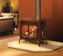 Wood Burning Stoves MA RI, Fireplace Wood Inserts, Non Catalytic ...