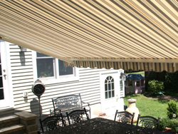Durasol Deck And Patio Retractable Amp Sunstructure Awnings
