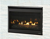 Heat Glo Gas Fireplaces