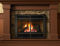 Heat Amp Glo Gas Fireplaces