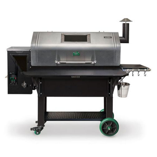 The Fireplace Showcase - Pellet Grill
