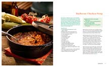 The Big Green Egg Cookbook page 3