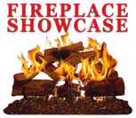 Fireplace Showcase