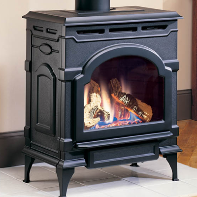 Monessen Gas Stoves - Oxford