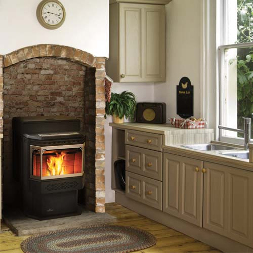The Fireplace Showcase - Pellet stove cleaning service in North Attleboro, MA