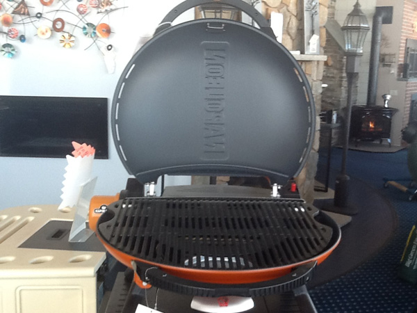 Mhp Grills Profile Bravo Kamado Solo Cart The Fireplace Showcase Ma Ri