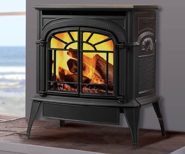 Vermont Castings Gas Stoves - Intrepid®