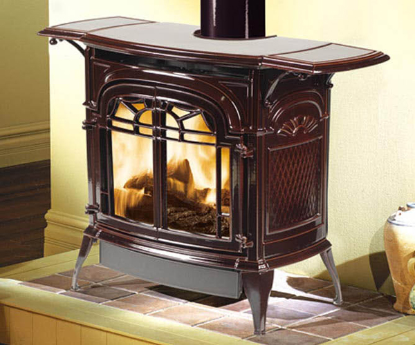 Vermont Castings Gas Stoves - Stardance®
