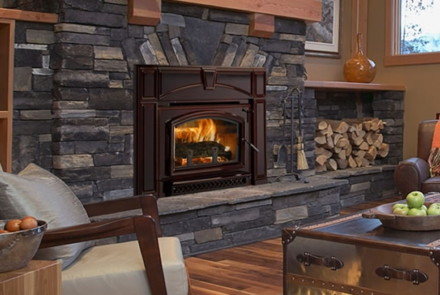 The Fireplace Showcase in Seekonk, MA