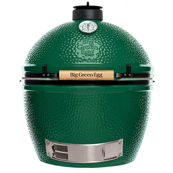 The Fireplace Showcase, Big Green Egg Grill